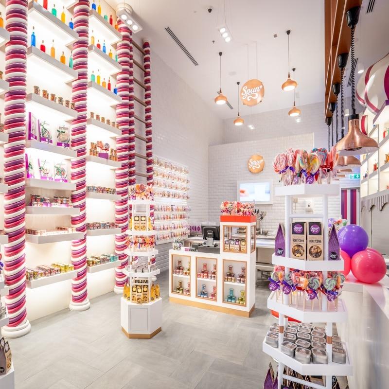 Spun Store Design 01